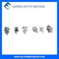 Buy cheap High quality hot selling Coated Tungsten carbide saw tips for cutting metals from wholesalers