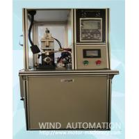 Wholesale DC power supply Motor hot staking Spot welding fusing machine commutator protection from china suppliers