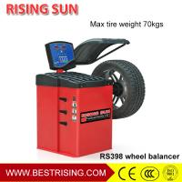 Wholesale Car workshop used wheel balancer with CE from china suppliers