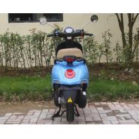 Wholesale Front Disc Rear Drum 8.4hp 150cc Gas Scooter CVT Without Trunk from china suppliers