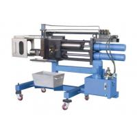 Wholesale Flat Film / PET Strap Production Line with Double Station Screen Changer from china suppliers