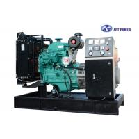 Wholesale Open Type 20kVA 16kW Water Cooled Cummins Emergency Diesel Generators from china suppliers