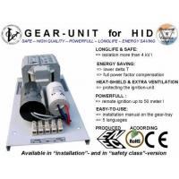 Wholesale VOC Ballast-Gear-unit HPS 600W from china suppliers