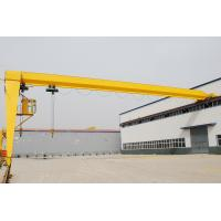 Wholesale chinese manufacturer With Low Price BMH Model Semi Gantry Crane price from china suppliers