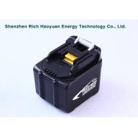 Quality Replacement BL1460 Makita Lithium Ion Battery 14.4v 4000mAh , Makita Cordless Batteries for sale