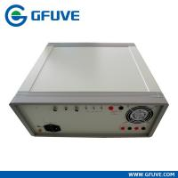 0.05%GF302C PORTABLEmultifunctional calibration test bench