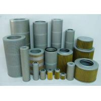Wholesale CAT Perkins MAN Komatsu Parker hydraulic compressor filter replacement china supplier from china suppliers