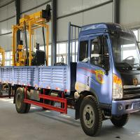 Wholesale New condition truck-mounted drilling machine from china suppliers