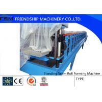 Wholesale Galvanized Steel Sheet 15m/Min Roll Forming Machines With Hydraulic Station from china suppliers