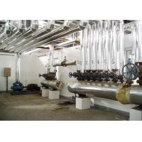 Wholesale AAC Steam Spilt Device Hollow Concrete Block Manufacturing Equipment from china suppliers