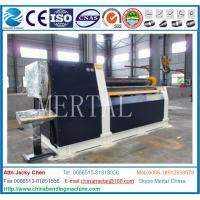 Wholesale Hydraulic CNC Plate rolling machine,plate bending machine,import machine from china suppliers