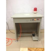 Wholesale Advanced led &CFL Lamp Cap Punching Machine with testing function from china suppliers