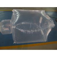 Quality Safe Big Square Bottom Bulk Bag Liner Tube Liner For Outer PP FIBC Bag for sale