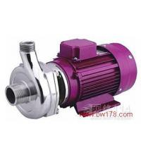 Wholesale YONJOU Sanitary open impeller centrifugal pump for milk from china suppliers