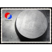 Wholesale Round Shape Rigid Graphite Board Thermal Insulation PAN Based Erosion Resistance from china suppliers