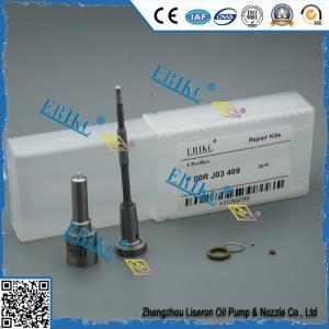 Wholesale BOSCH diesel injector 0445120060 repair kit  F00RJ03469 ,Bosch auto nozzle DSLA143P1523 repar kit F00R J03 469 from china suppliers