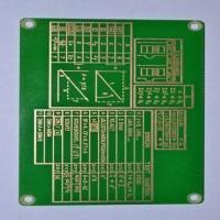 Wholesale HDL FR4 Multi-layered PCB with Printed Circuit Board Maker and 0.2 to 3.0mm Thickness from china suppliers