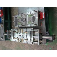 Wholesale Moldmaster Hot Runner Plastic Injection Mold LKM standard with 4 lifters from china suppliers