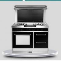 Wholesale Freestanding Combination Gas Electric Oven , Gas Cooktop Electric Oven from china suppliers