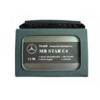 Quality Auto ECU Programmer MB STAR compact C4 Fit all computer for sale