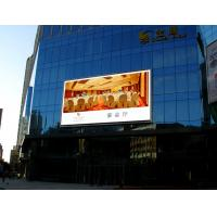 Wholesale Advertising P6 Led Video Wall Panels , Full Color Fixed Led Display For Commercial from china suppliers