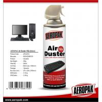Wholesale Household / Industrial Cleaning Products Air Duster Spray To Remove Dust / Dirt from china suppliers