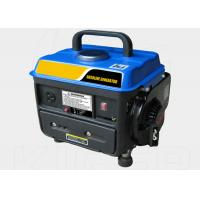 Wholesale AC Single Phase Small Mini Gasoline generator Set 650w 400w 500w for light from china suppliers