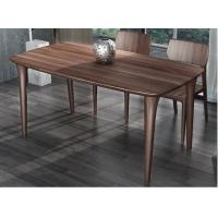Wholesale 2017 New Design Furniture Dining room sets By Finland top designer for square Table with Walnut or Marble top from china suppliers