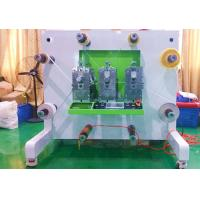 Wholesale Custom Printed Tape Rotary Die Cutting Machine With Slitting Function from china suppliers