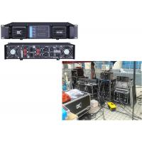 Wholesale 4 Channel Transformer Power Amplifier from china suppliers