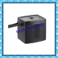 Wholesale Custom OD 5.5mm AC 220V 24VDC Solenoid Coil For Spinning Machine from china suppliers