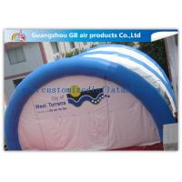 Wholesale Waterproof Inflatable Air Tent Hot Welding Custom 10 X 10 Tent for Exhibition from china suppliers
