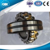 Wholesale Chrome steel , Carbon steel Spherical roller bearings 22208 22210 for marine gearbox from china suppliers