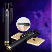 Wholesale Portable Lightweight Extendable Bluetooth Monopod Selfie Sticks from china suppliers