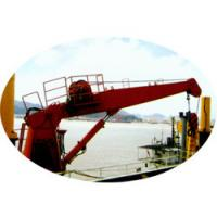 Wholesale Hydraulic provisions crane offshore marine crane supplier from china suppliers