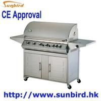China Barbecue Grill BA08 on sale