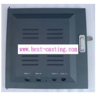 Wholesale Offer professional Vacuum Die Casting and Door Aluminum Die Casting services from china suppliers