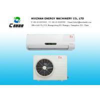 Wholesale Outdoor 380V / 50HZ Wall Mounted Explosion Proof Air Conditioner For T1 Climate from china suppliers