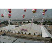 Wholesale Big Solid ABS Wall Aluminium Frame Marquee Commercial Renting Tents For Events from china suppliers