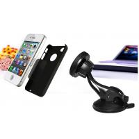 "Wholesale Vehicle Windshield Magnet Rotating Universal Car Mount Mobile Phone Holder For iPhone 6 4.7"" from china suppliers"