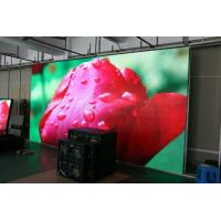 Wholesale Die Casting Aluminum Indoor Full Color Led Display Screen P5 1800cd/m2 from china suppliers