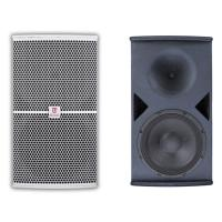 Wholesale 8'' woofer MINI pa speaker white and black color indoor karaoke club stage show professional loudspeaker  system from china suppliers