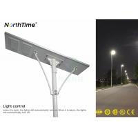 Wholesale All In One High Lumen Solar Lights With Motion Sensor 90 Watt 6500K from china suppliers