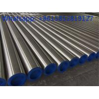 Wholesale Annealed / Pickled Welded Stainless Steel Pipe GOST 9940-81 For Boiler Industry from china suppliers