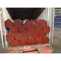 Quality scaffolding steel pipes, MS tube for sale