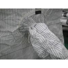 Buy cheap PP woven fabric Type D FIBC bags , U panel jumbo bags for packaging sensitive powder from wholesalers