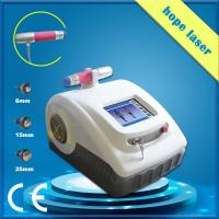 Wholesale laser clinic use shock wave occupational physical therapy equipment from china suppliers