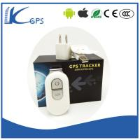 Wholesale sos panic button gps tracker from china suppliers