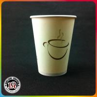 Buy cheap 12oz single wall  disposable paper cup for coffee from wholesalers