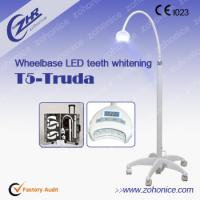 Wholesale 3 In 1 Teeth Whitening Machine , Blue Light Teeth Bleaching Device from china suppliers